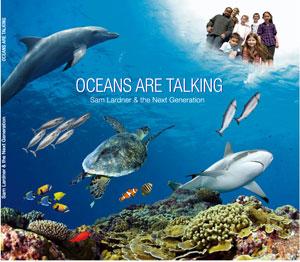 OceansareTalkingCD