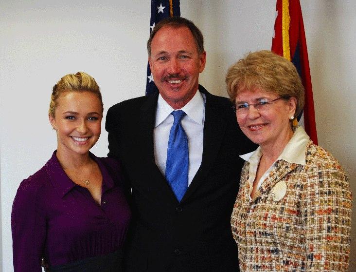 Hayden, Jeff, & Dr. Jane web